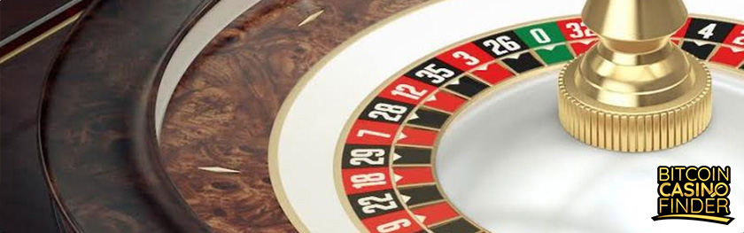 Bitcoin roulette online