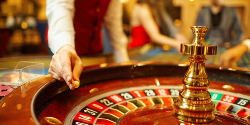 Live roulette casino in Canada